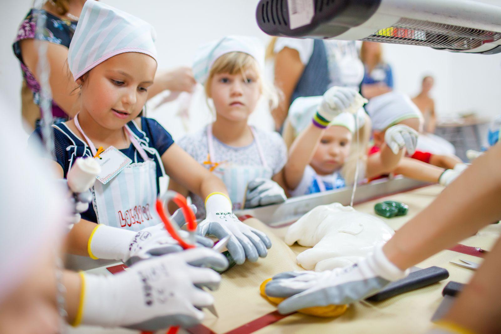 Как превратить любовь к конфетам в бизнес - фото №3