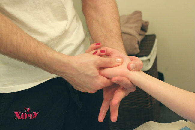 Секреты красоты и здоровья: экзотический Spa-массаж - фото №1