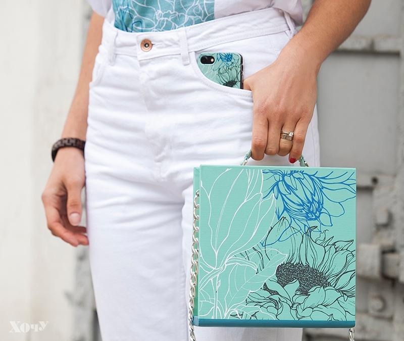 Дневник стиля: иллюстратор и издатель Лилит Саркисян
