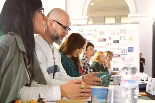 Финал Международного конкурса молодых дизайнеров одежды New Fashion Zone - фото №1