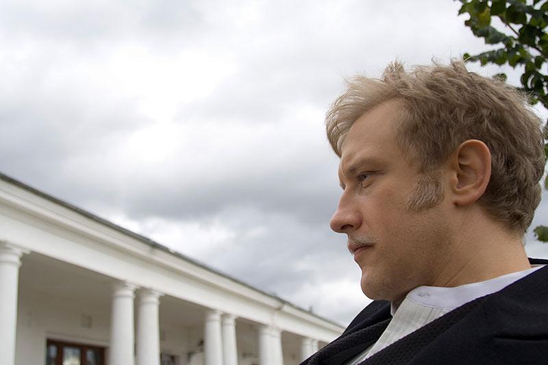 Сергей Горобченко - фото №4
