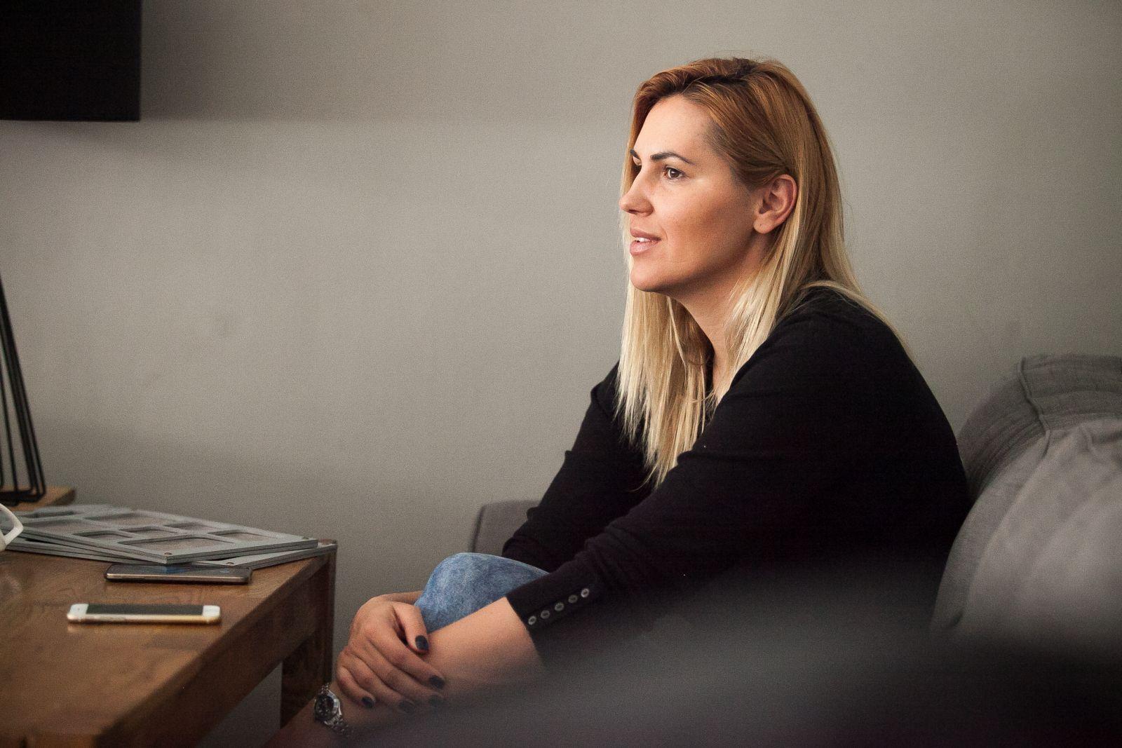 Яна Клочкова 2016