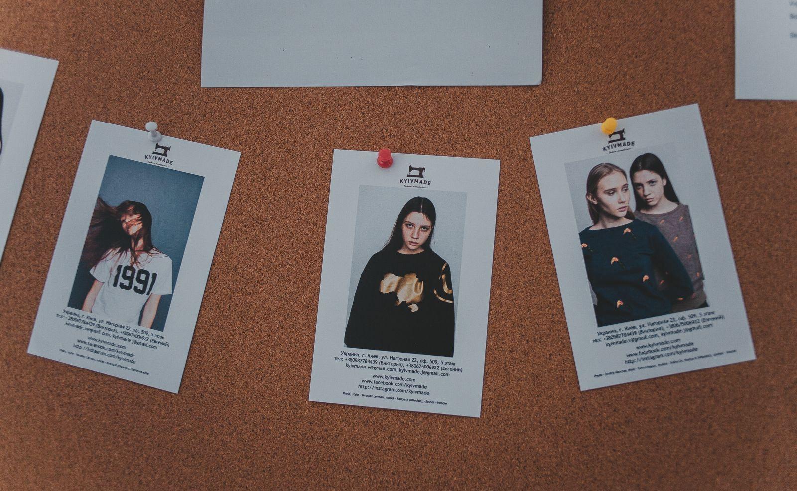Где шьют одежду украинских дизайнеров - фото №1