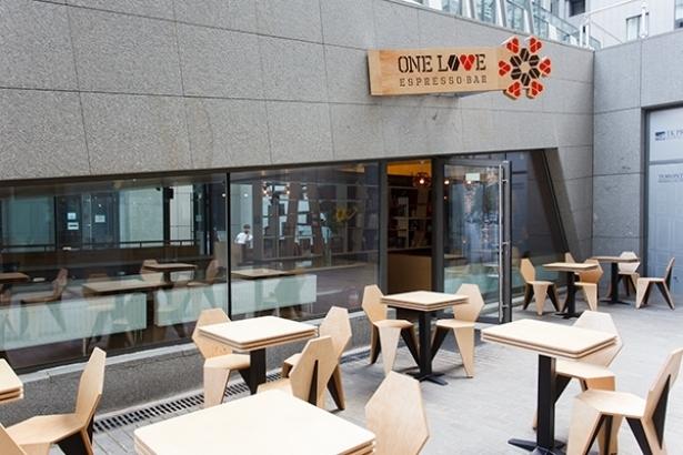 Топ-10 лучших ресторанов и кафе с летними террасами в Киеве - фото №1