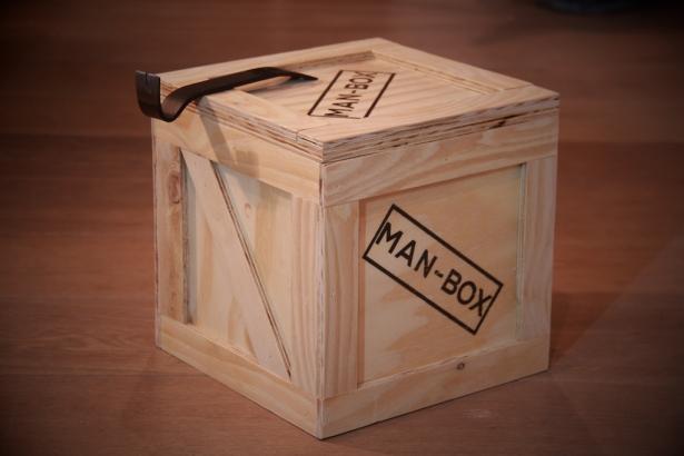 Manbox