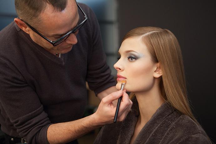 Бренд Estée Lauder выпустил осеннюю коллекцию макияжа - фото №3