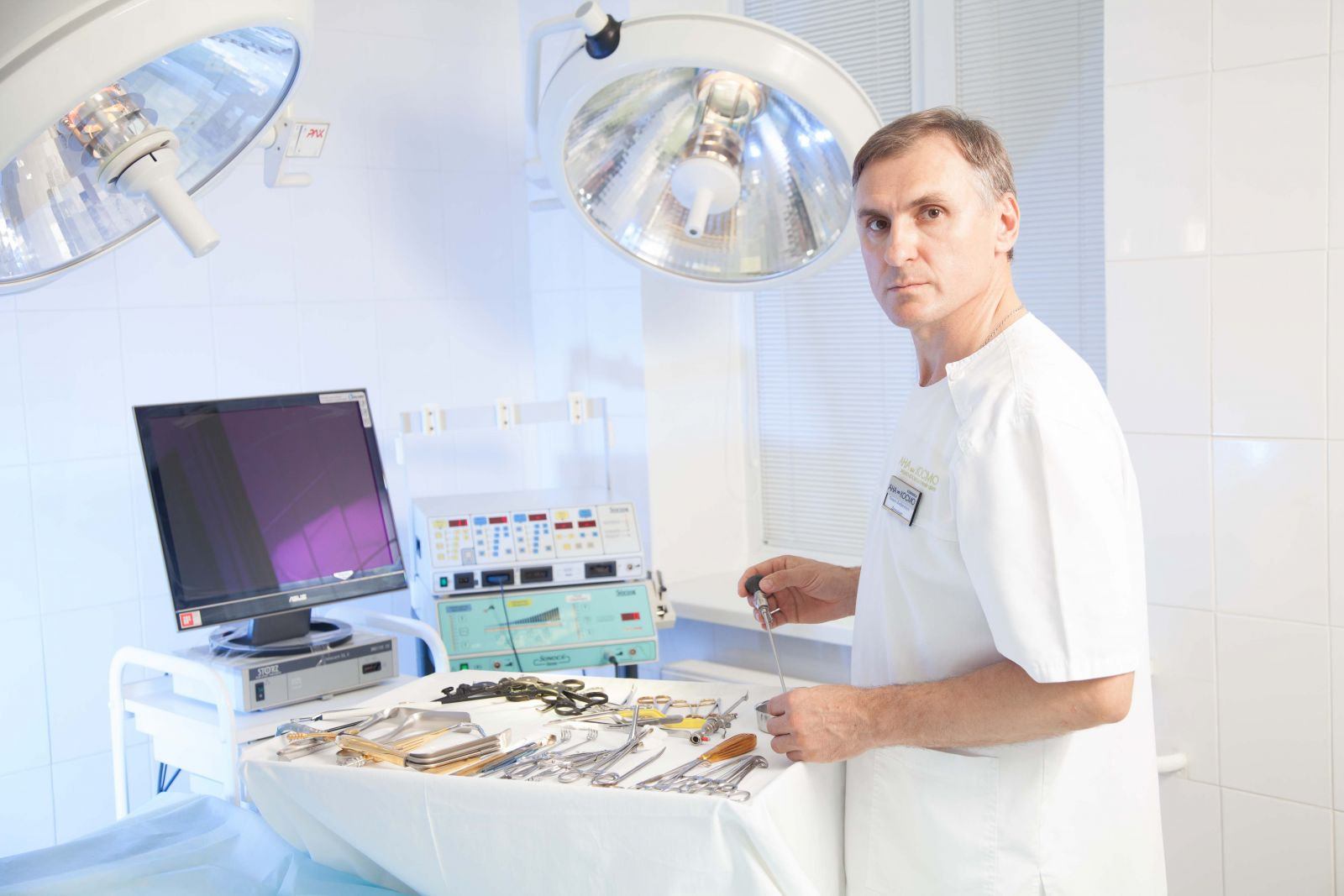 Разговор с пластическим хирургом: о чем не расскажет гугл - фото №1