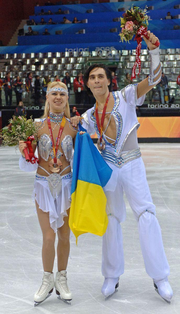 Украинки на зимних Олимпийских играх: пьедестал почета - фото №5
