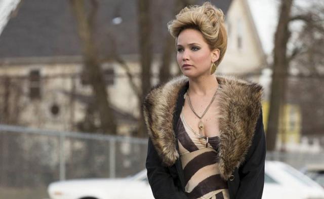 Сойка-пересмешница: лучшие образы Дженнифер Лоуренс в кино