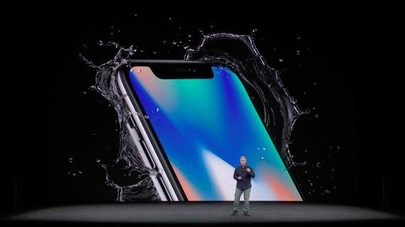 Презентация iPhone 8: чем отличается новый айфон от старого и что нового у Apple Watch - фото №8