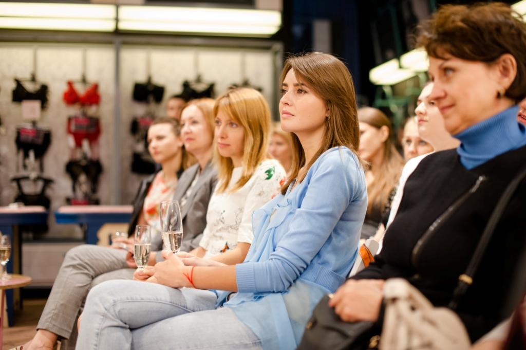 Поборите свою лень и не бойтесь перемен — в Киеве прошла третья встреча SilenzaClub - фото №5