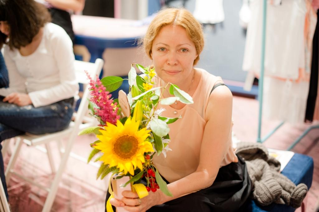 Поборите свою лень и не бойтесь перемен — в Киеве прошла третья встреча SilenzaClub - фото №3
