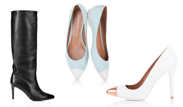 Обувь на заказ: ателье Киева с индивидуальным пошивом - фото №3