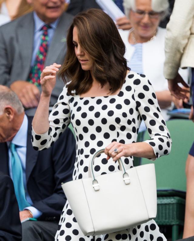 Как герцогиня: красим волосы, как Кейт Миддлтон (+СОВЕТЫ ЭКСПЕРТА) - фото №5