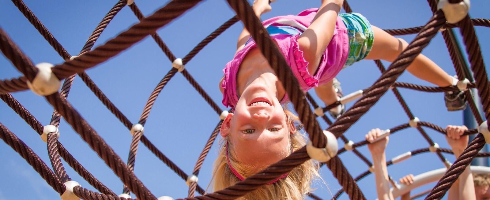 Чем занять детей во время каникул в Киеве - фото №9