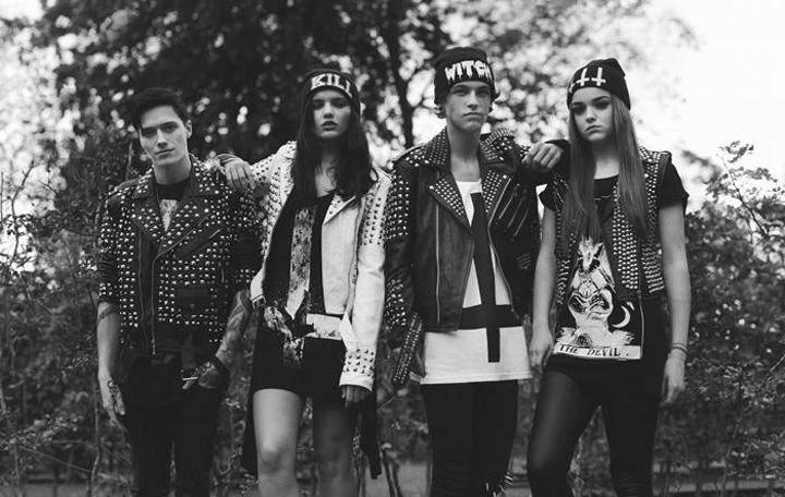 Модный ликбез: стили в одежде и их характеристики - фото №1