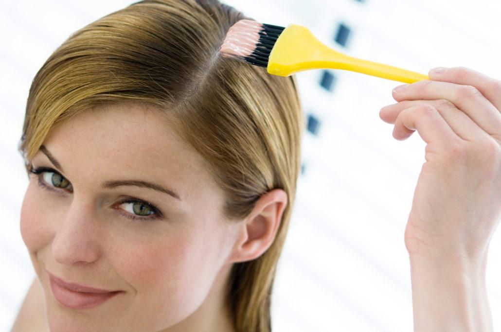 Как правильно наносить домашние маски для волос - фото №1
