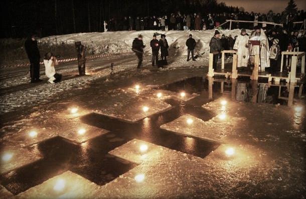 Где и как в Киеве провести выходные 18-19 января 2014 - фото №11
