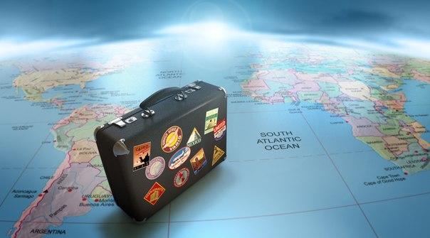 Как выбрать страну для путешествия по знаку Зодиака - фото №1