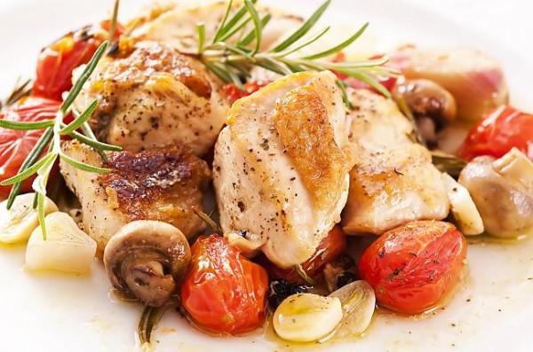 Рецепты блюд для соблазнения по-французски - фото №4