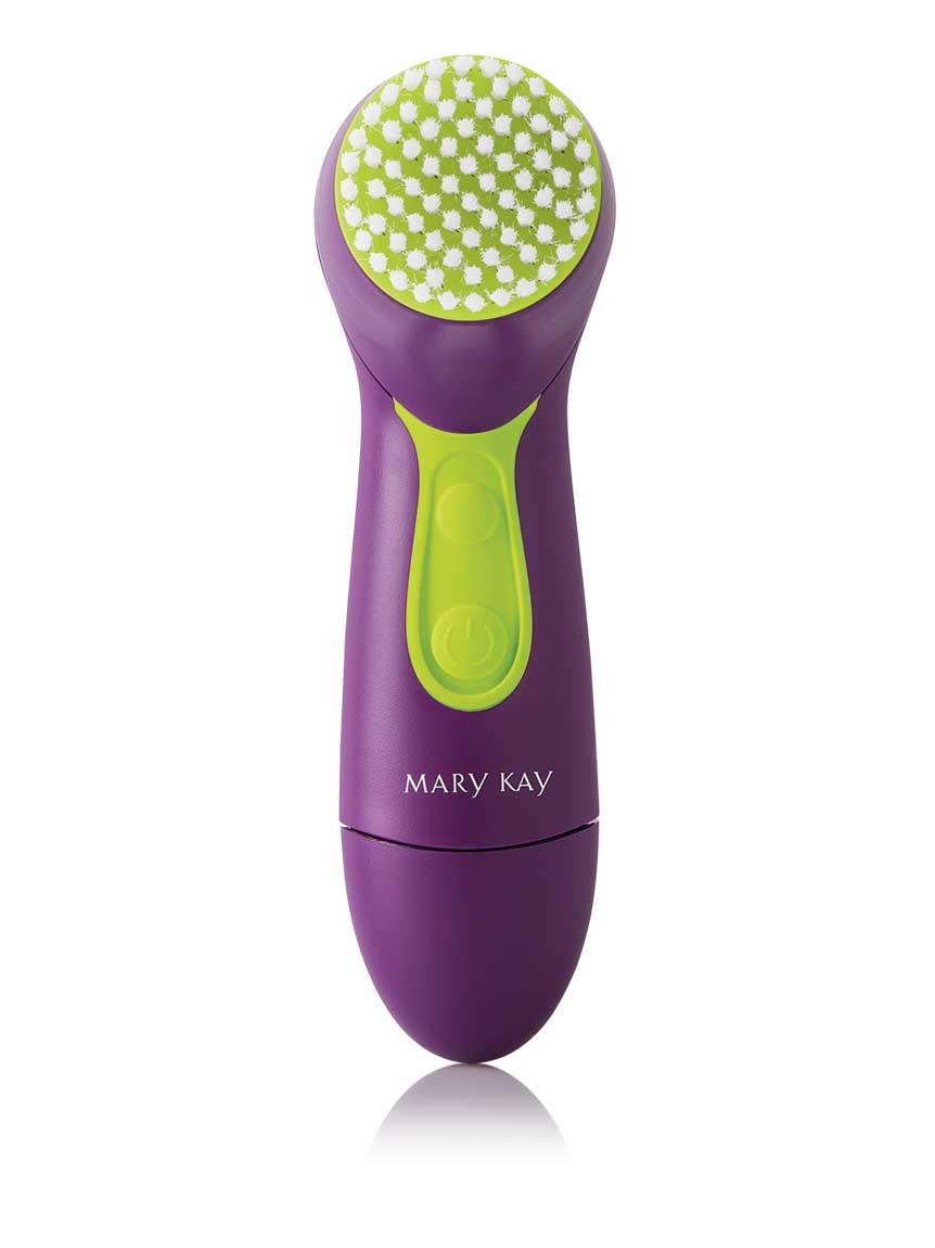 электрическая щетка для лица mary kay
