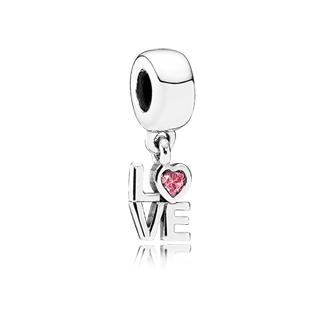 Коллекция украшений Pandora ко Дню всех влюбленных - фото №3