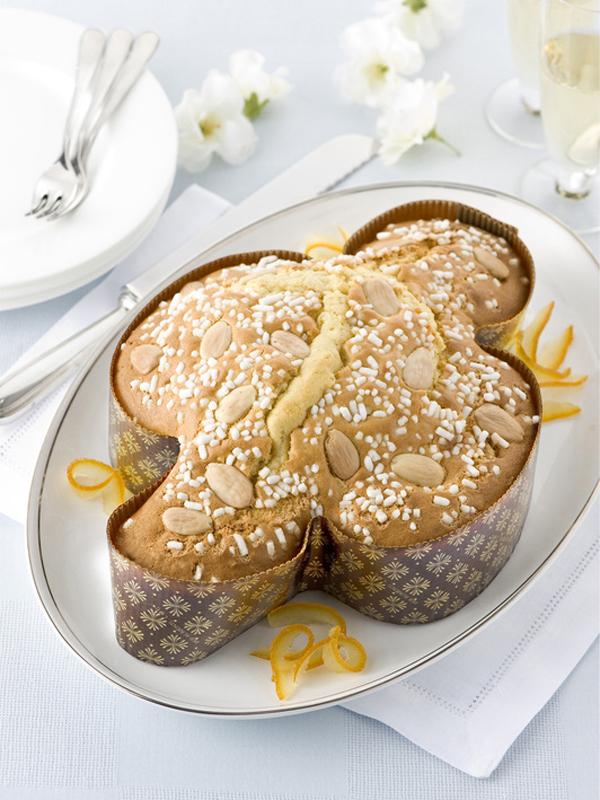 Пасхальный кекс: вариации в кухнях народов мира - фото №1
