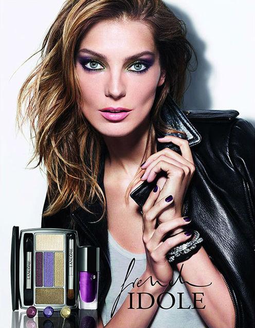 Осенние коллекции макияжа от известных брендов - фото №1