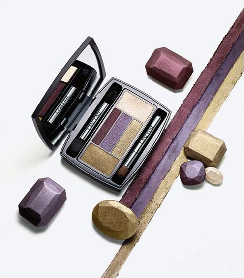 Осенние коллекции макияжа от известных брендов - фото №2