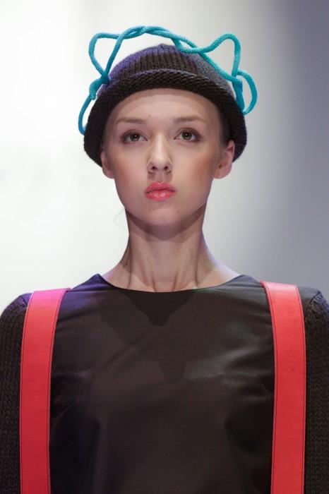 Kiev Fashion Days: коллекция Lia Syn осень-зима 2014-2015 - фото №5