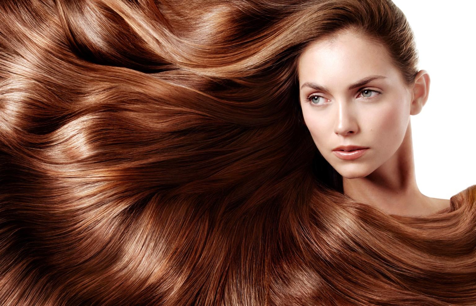 Как отрастить длинные волосы - фото №6