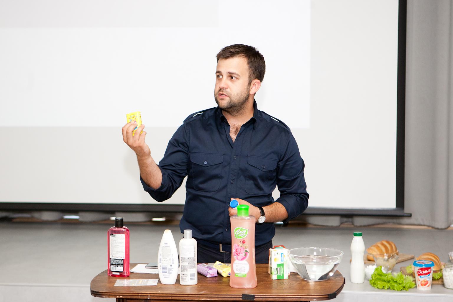 Что скрыто от глаз потребителя: опасность шампуня и неприятный состав привычных продуктов - фото №5