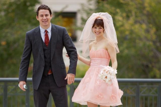 Культовые образы невест из кино и сериалов - фото №2