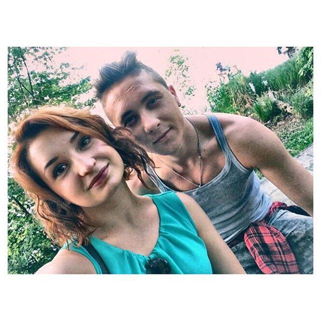 Тимофей Пендик и Лена Подольская покинули Танцуют все 13.11.2015 в 12 выпуске 8 сезона