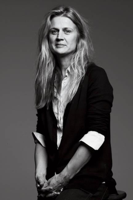 Топ 5 ведущих визажистов на Неделях моды - фото №30