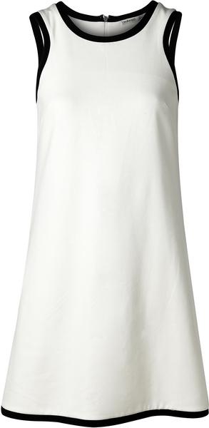 Тренд осени 2013: платья в стиле baby doll - фото №13