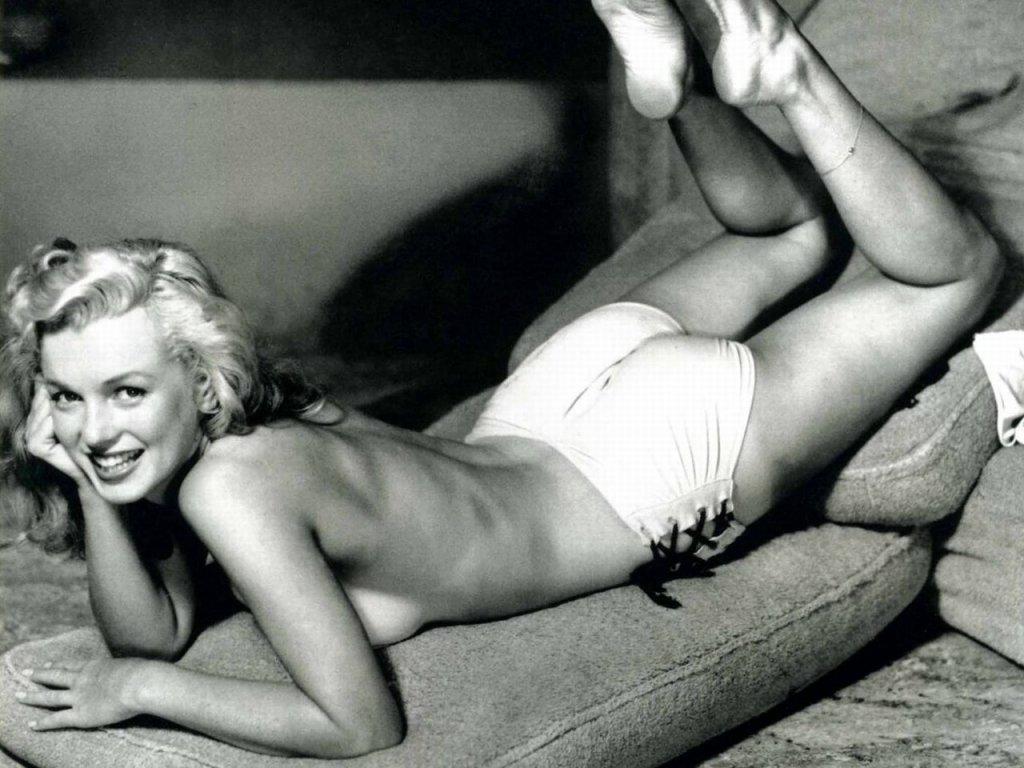 Как держать себя в форме в стиле звезд старого Голливуда - фото №1