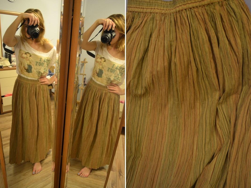 Мастер-класс стилиста: модная пастельная юбка - фото №1