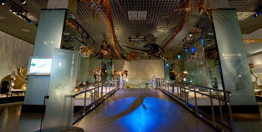 Национальный музей науки Японии