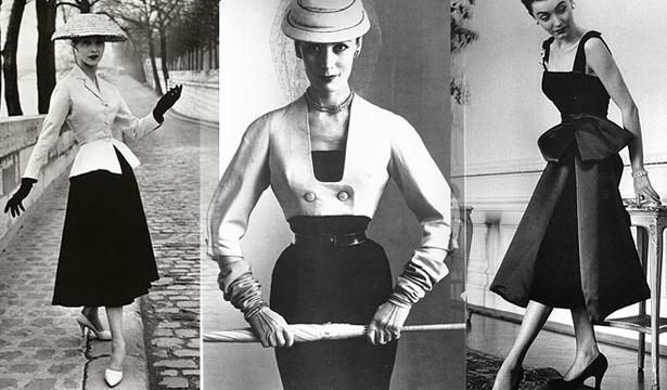 Тренд: женственный стиль new look - фото №2