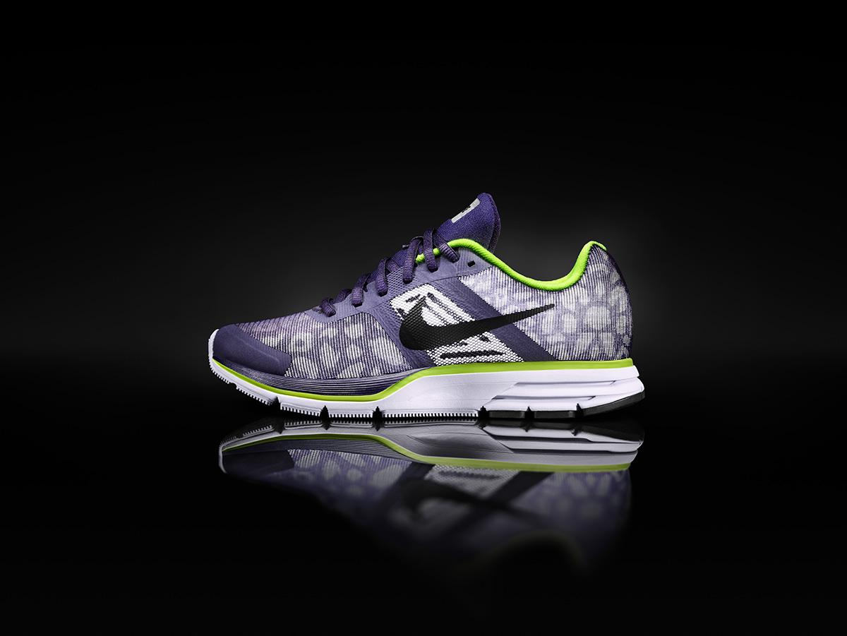 Бренд Nike представил коллекцию зимних кроссовок - фото №2