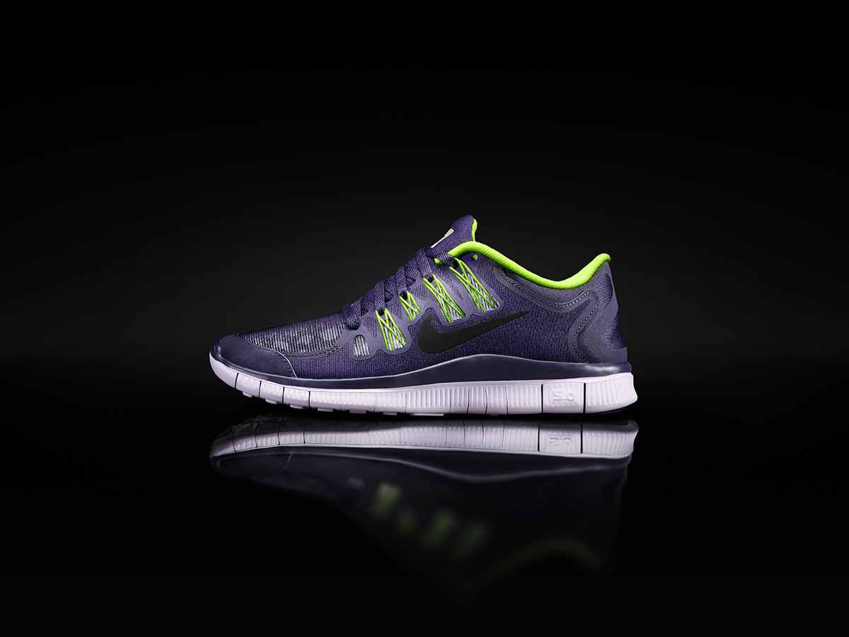 Бренд Nike представил коллекцию зимних кроссовок - фото №3