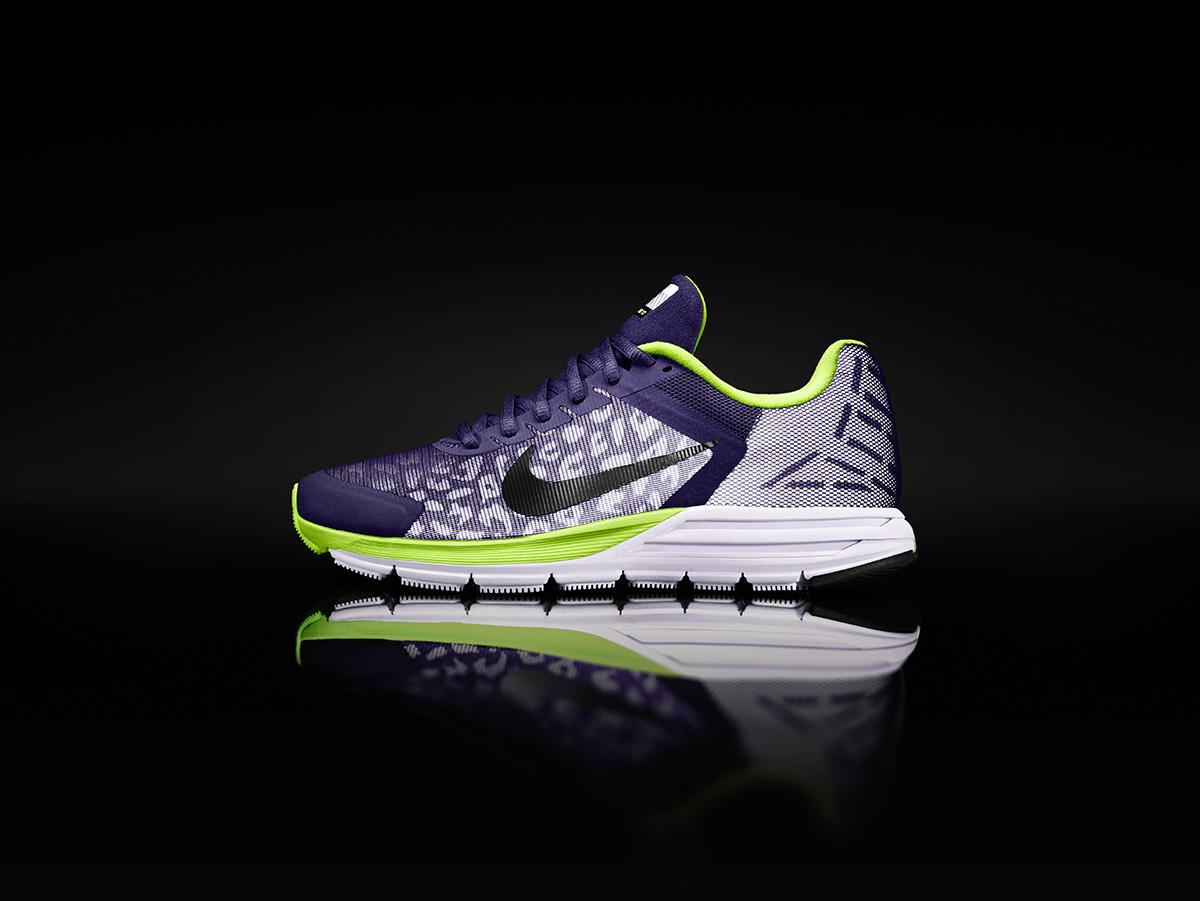 Бренд Nike представил коллекцию зимних кроссовок - фото №5