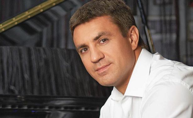 Николай Тищенко - фото №1