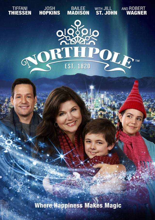 Лучшие рождественские фильмы для просмотра с семьей и друзьями - фото №17