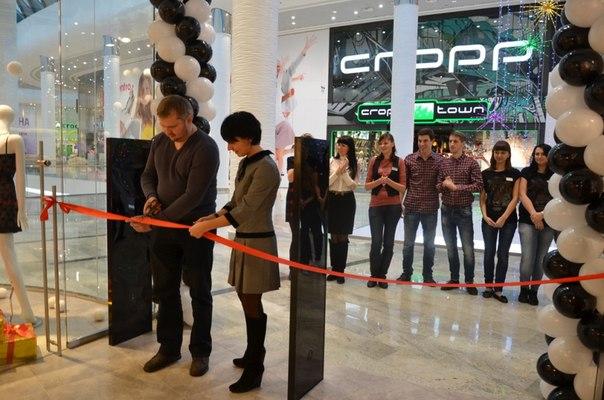 В Киеве открылись два новых магазина Top Secret - фото №2
