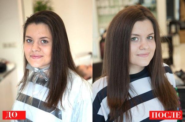 Миф или реальность: длительный объем на тонких волосах - фото №2