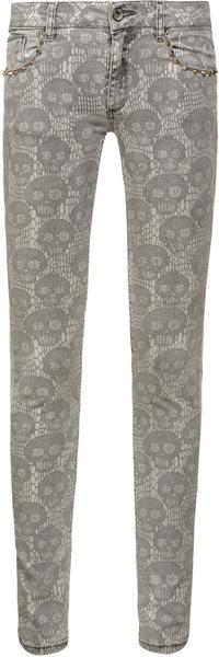 Модные джинсы: весна-лето 2013 - фото №5