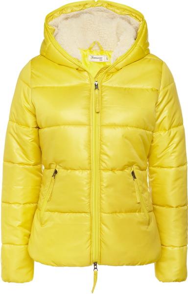 Модные куртки сезона осень-зима 2013-2014: что, где, почем - фото №7