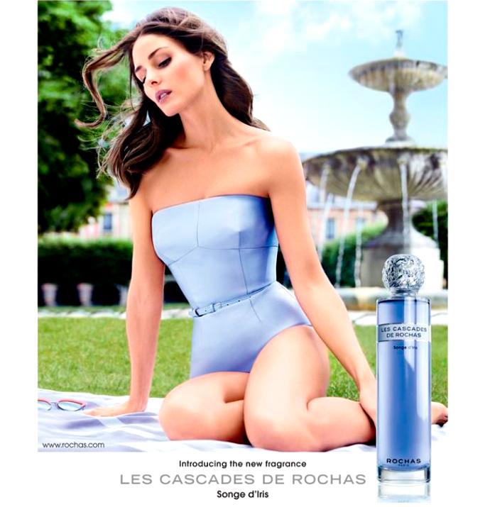 Оливия Палермо стала лицом нового аромата дома Rochas - фото №1